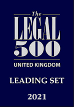 2021 L500 Leading set